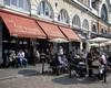 Fridtjof Nansens plass som en bilfri piazza?