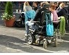 Funksjonshemmede innvandrere: Får trolig ikke tilstrekkelig helsehjelp