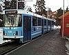 Videoovervåking av trikk og T-bane i Oslo?